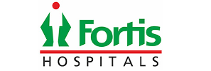 Fortis hospital in India