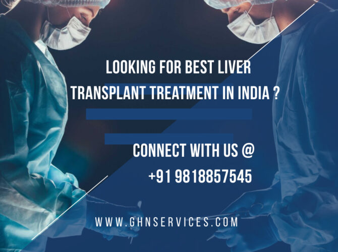Best-Liver-Transplant-in-India