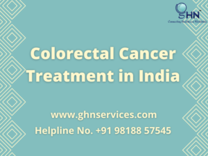 Colorectal Cancer Treatment Cost in India