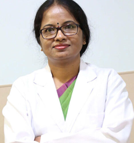 Dr. M Suneetha