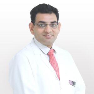 Dr. Surender Dabas
