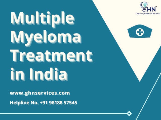 Multiple Myeloma Treatment in India
