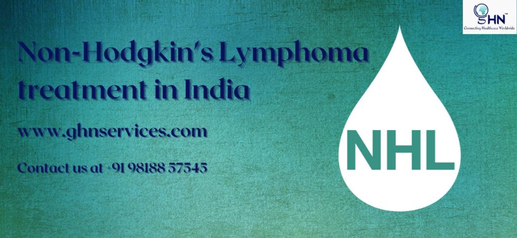 Lymphoma treatment in India